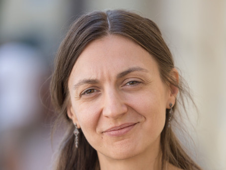 "CIRCLE 2019 Participants: Meet Anđelka Vujinović - ""Goodnight Stories"""