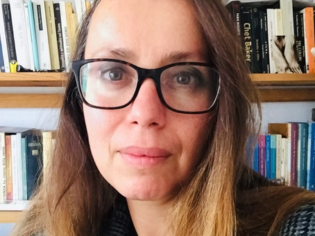 CIRCLE Interviews: Meet Efthymia Zymvragaki, CIRCLE 2020 Participant