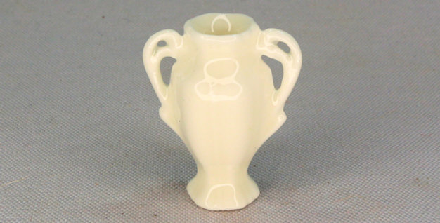 Twin Handled Vase
