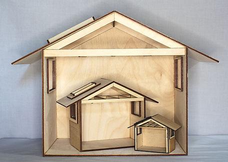 Potting Sheds-Plywood-Inch,Half,Quarter Scale-Profile.JPG