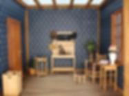 Craftsman%20Entry-Oak-Inch%20Scale-High%