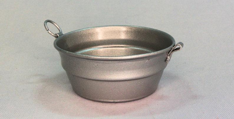 Tin Wash