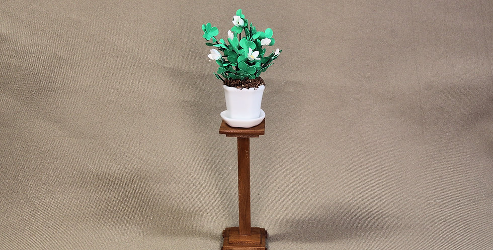 Craftsman Plant Stand