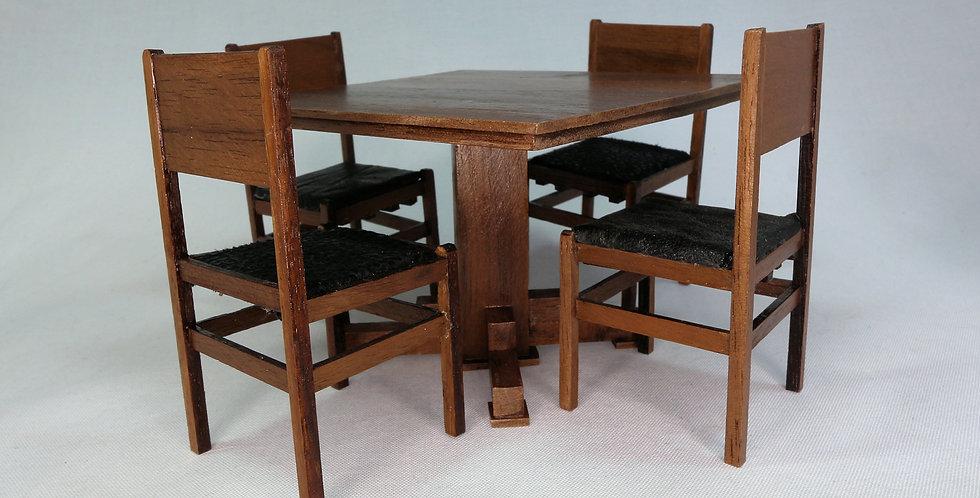 Craftsman Dining Set