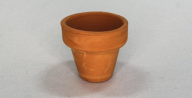 Terra Cotta Pot - Medium