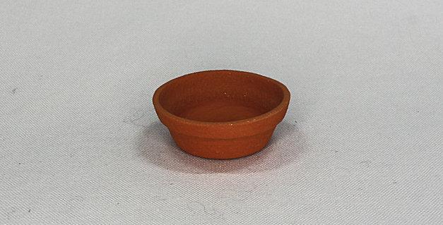Terra Cotta Saucer - Medium