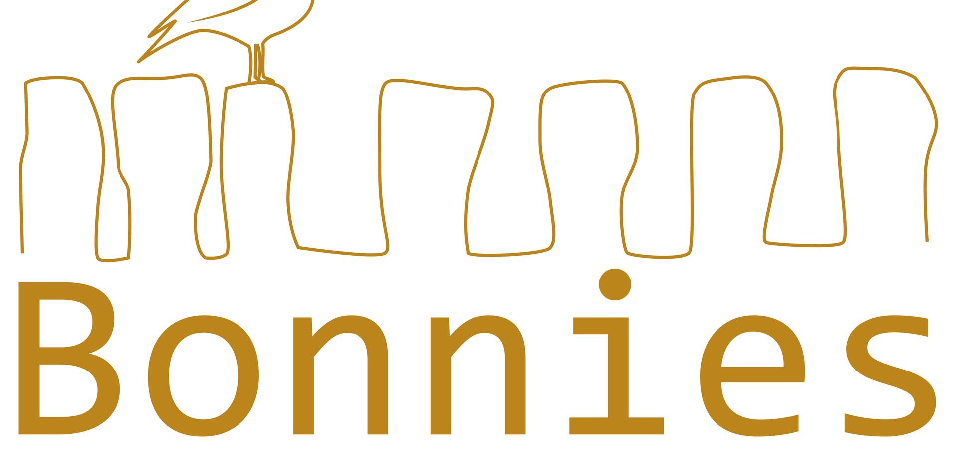 Cadzand Bonnies Beach and Spa Logo