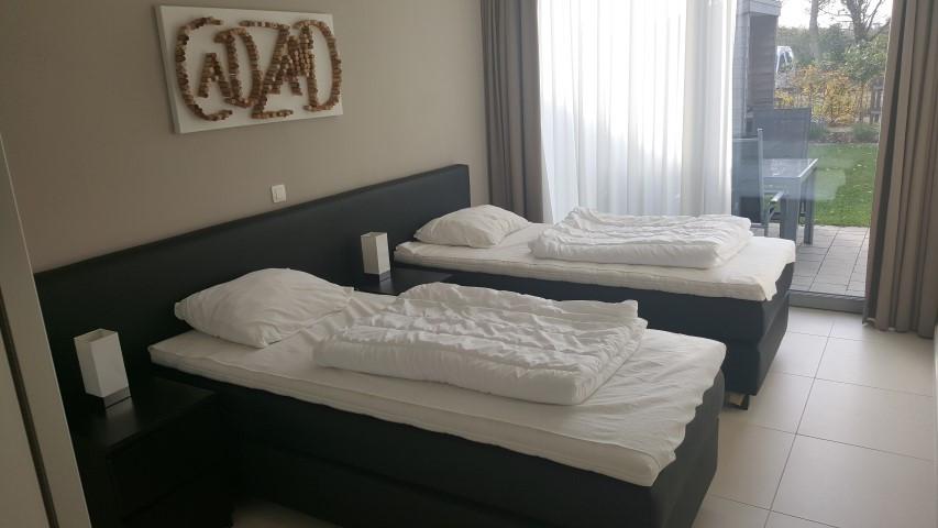 Schlafzimmer Cadzand Bonnies
