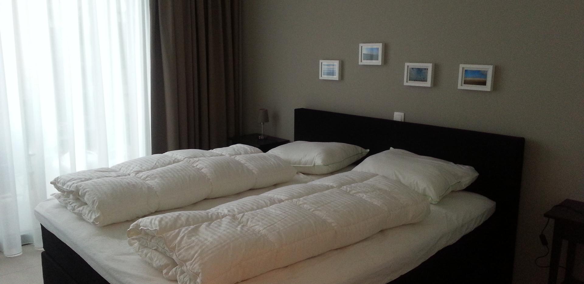 Schlafzimmer Bonnies Cadzand