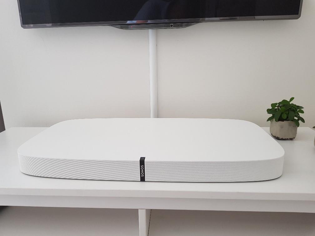 Sonos Soundanlage Wohnzimmer