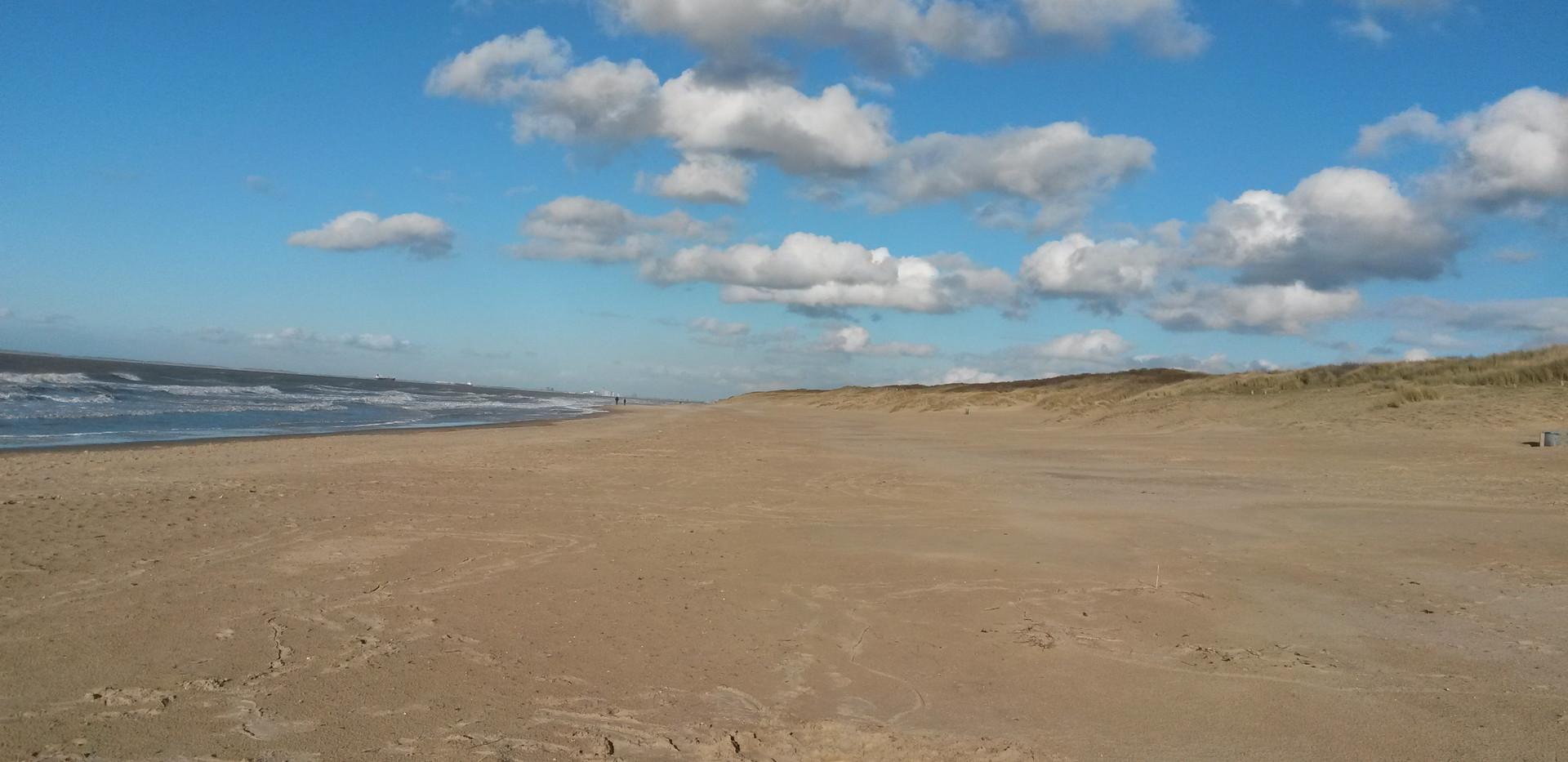 Strand Nordsee Ferienwohnung Bonnie