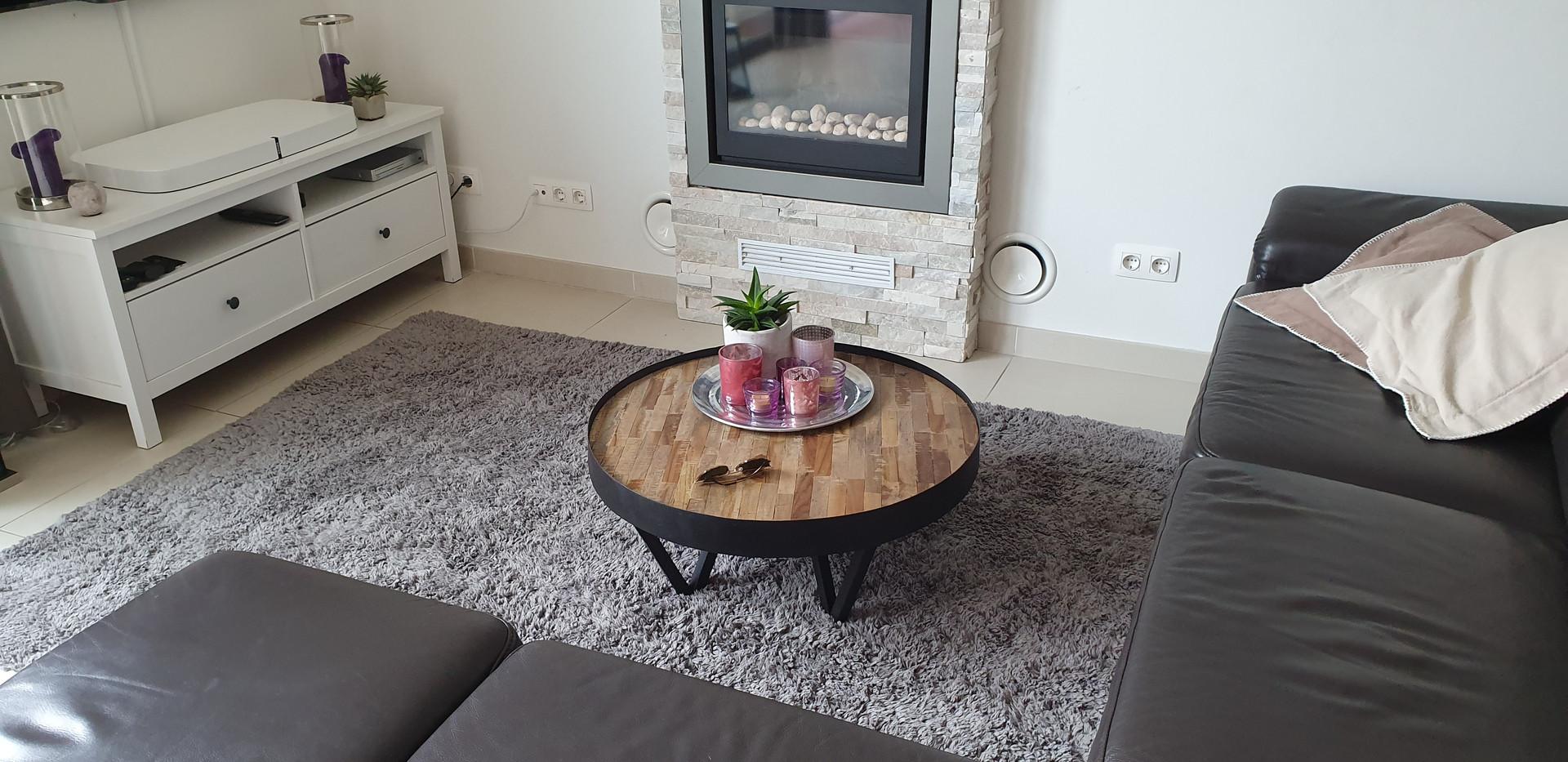 Couch Ferienwohnung Cadzand
