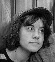 Producer Sara Rhys