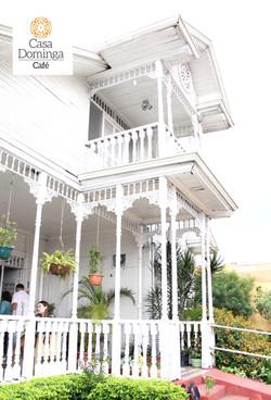 Casa Dominga Cafe