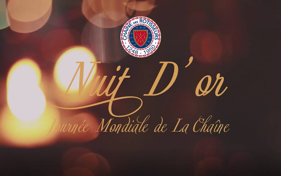 Nuit D'or