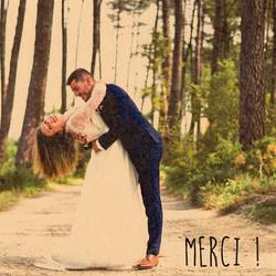 Mathilde & Anthony