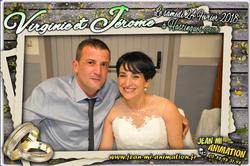 Hastingues (40) Virginie & Jérome