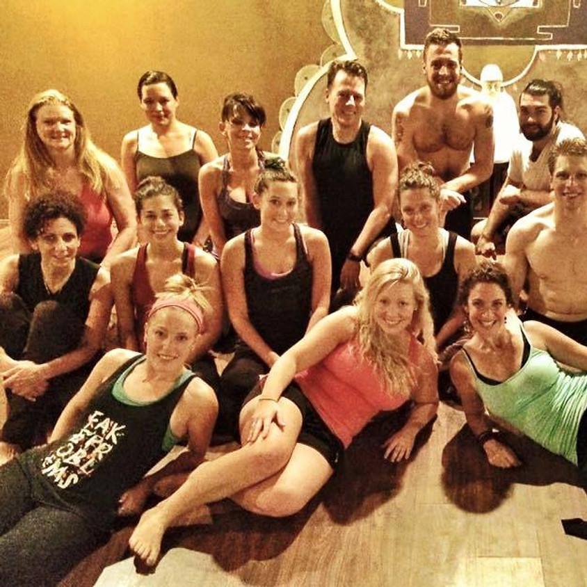 200 Hour Spirit of Yoga Teacher Training Program