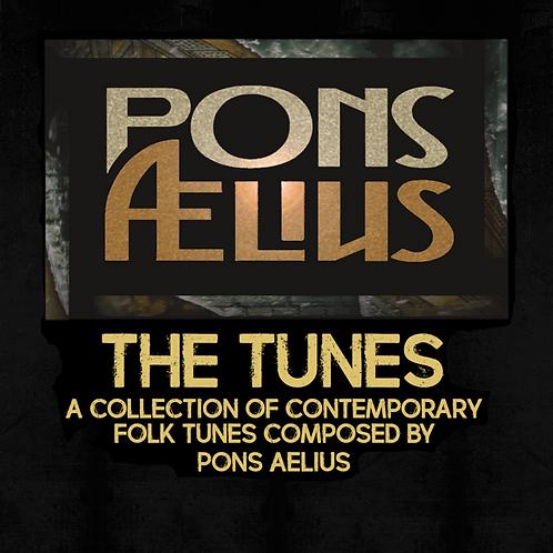 The Tunes - Downloadable Tune Book