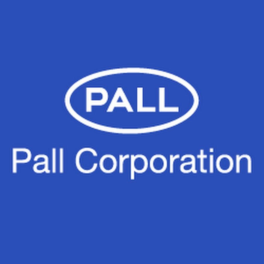 logo pall