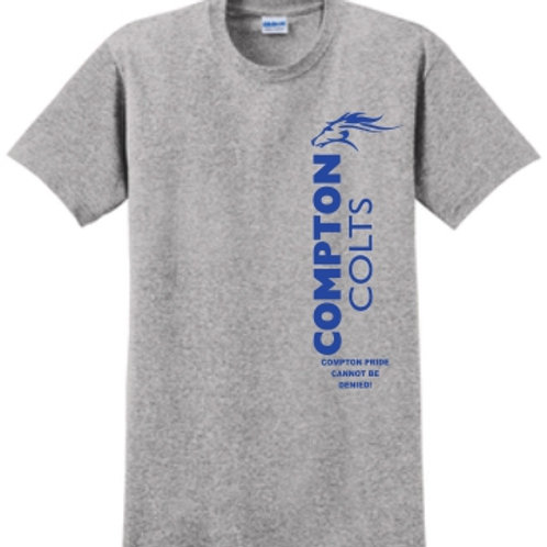 Compton Pride Shirt