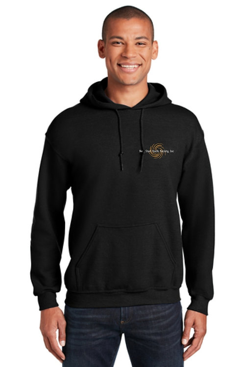 New Start Pullover Hoodie