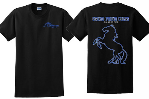 Stand Proud Colts Shirt