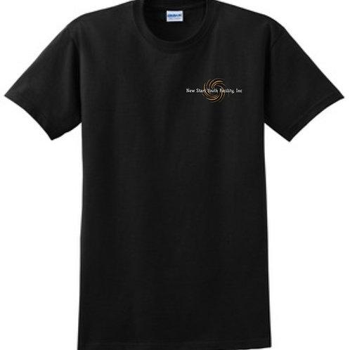 New Start T-Shirt
