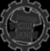 Shirt Factory Logo Black