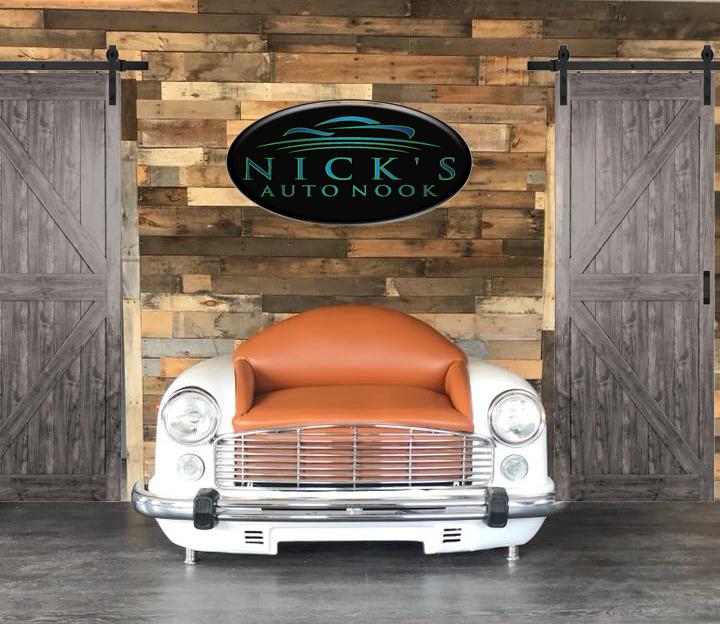 Nick's Auto Nook