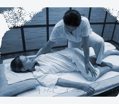 Thai Yoga Massage – The Breath of Life