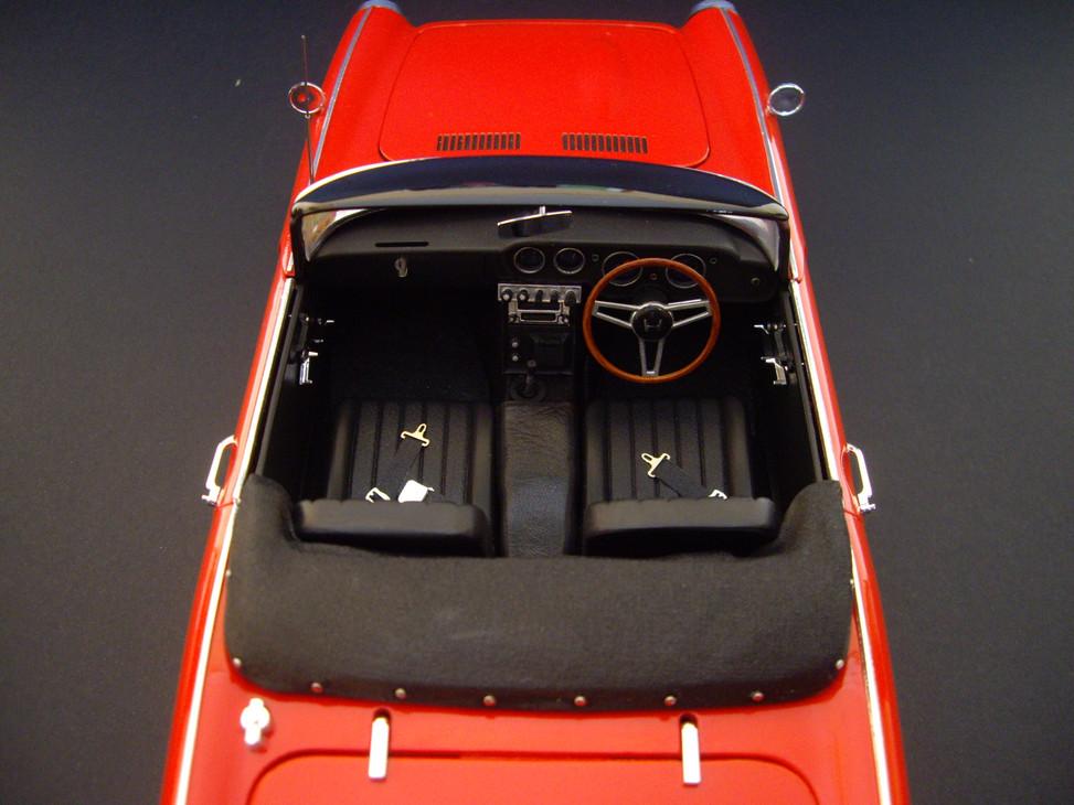 Honda S800 1966