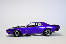 Dodge Charger R/T 1973