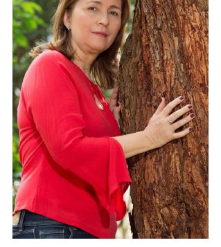 Conoce de Olga Lucia Mejia profesional humanista una de nuestras emprendedoras