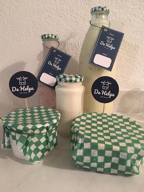 Yogurt Artesanal De Helga