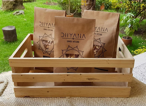 Granola Dhyana