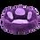 Thumbnail: BigCat's Paw Bed Large