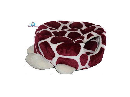 BigCats Turtle Bed