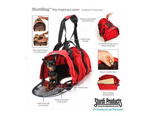 Sturdi - Pet Travel Bags