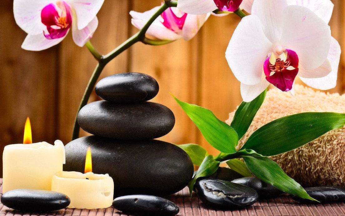Thai Hot Stone massasje