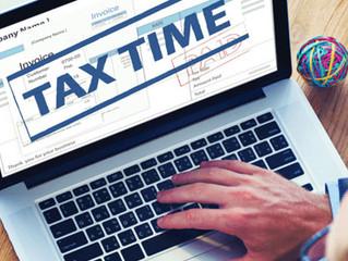 Hablando con la Abogada Jessica Piedra: Tax Time!
