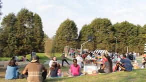 La gioia del ricongiungimento - 1° Festival di Primavera SMF