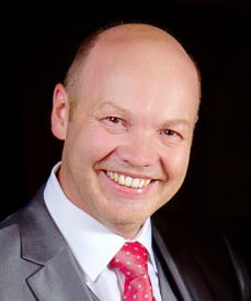 Armin Stückrath - Geschäftsführer derPC Train GmbH