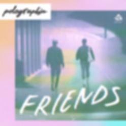 Polographia Friends EP