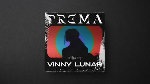 Vinny Lunar, Prema Single