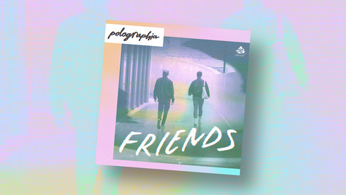 Polographia, Friends EP