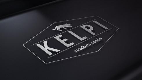 Kelpi, Custom Moto