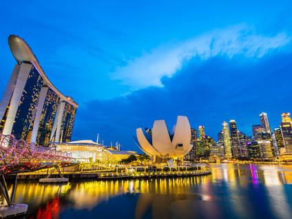 シンガポールのカジノで勝った時に税金はかかるの?