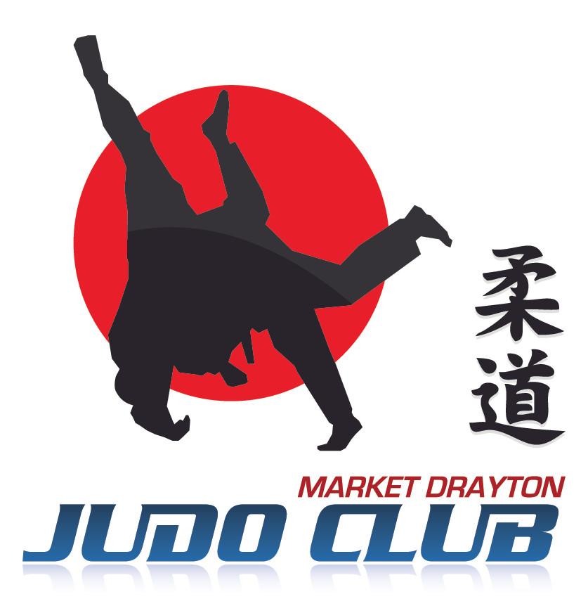 Market Drayton Judo Club, Shropshire