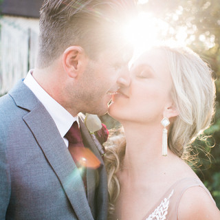 Myles + Whitney's Austin Wedding